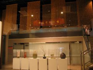 藝文中心─黃龜理紀念館