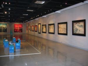 藝文中心─藝廊