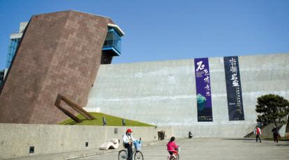 十三行博物館3