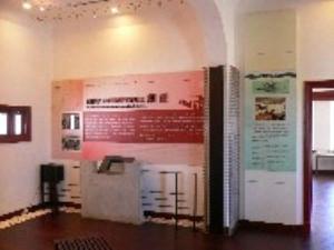【小白宮-宴客廳】 介紹小白宮的歷史變遷、創建及拯救小白宮之紀事。