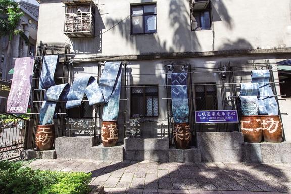 三峽歷史文物館2