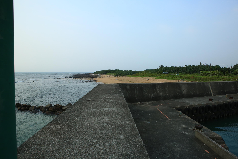 六塊厝漁港