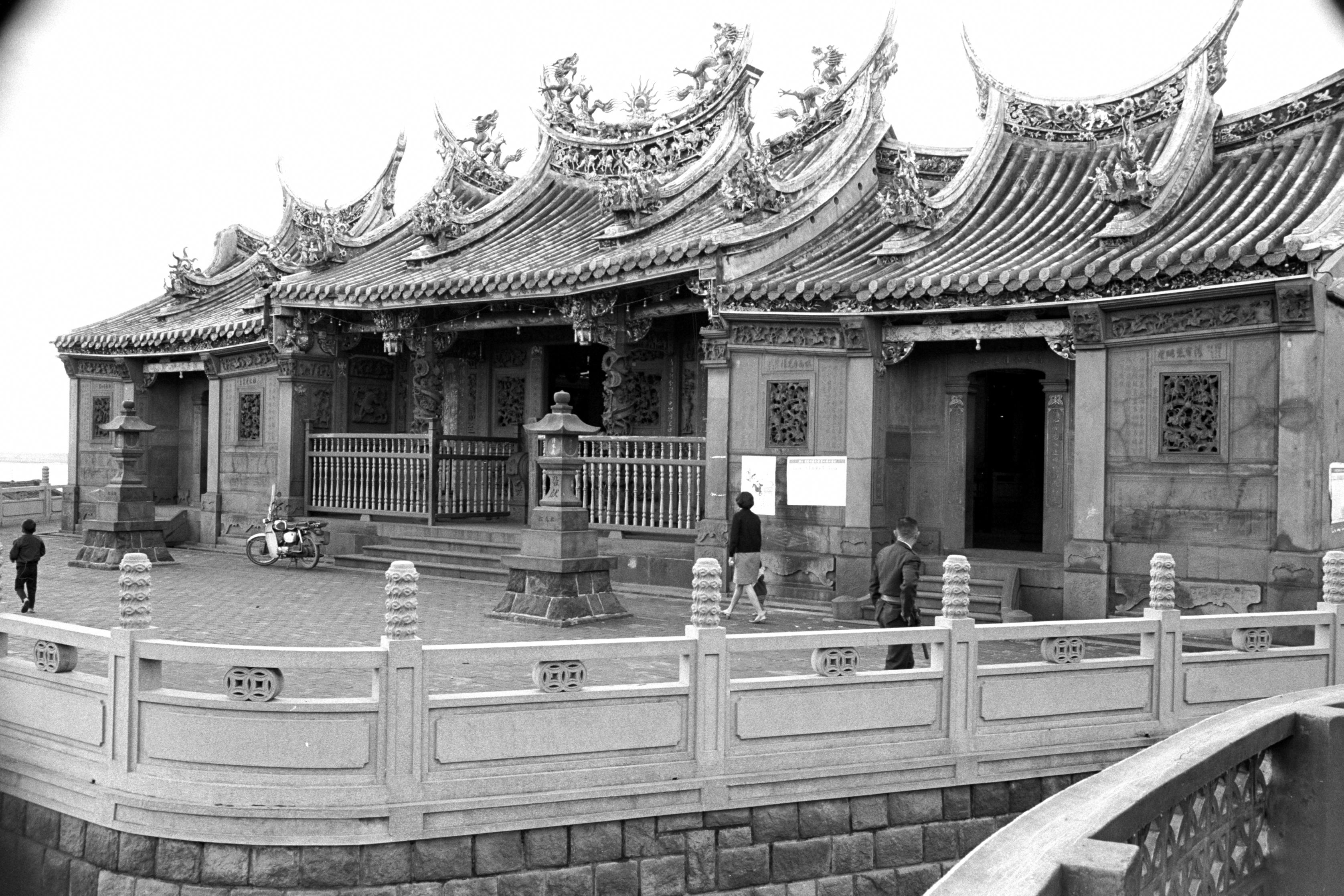 清水祖師廟(四)