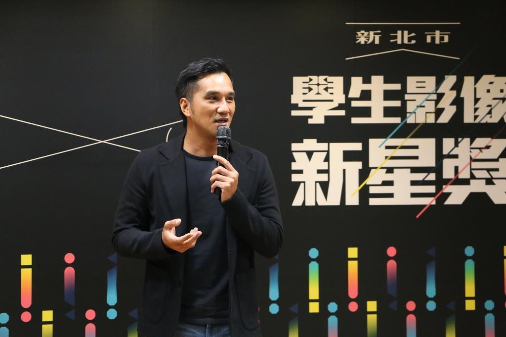 2017學生影像新星獎開跑 「勇敢做夢!」新導演馬志翔現身傳授祕訣