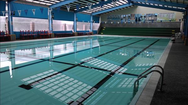 全國運動場館資訊網---→找游泳池、籃球場、操場、網球場等全國運動場所