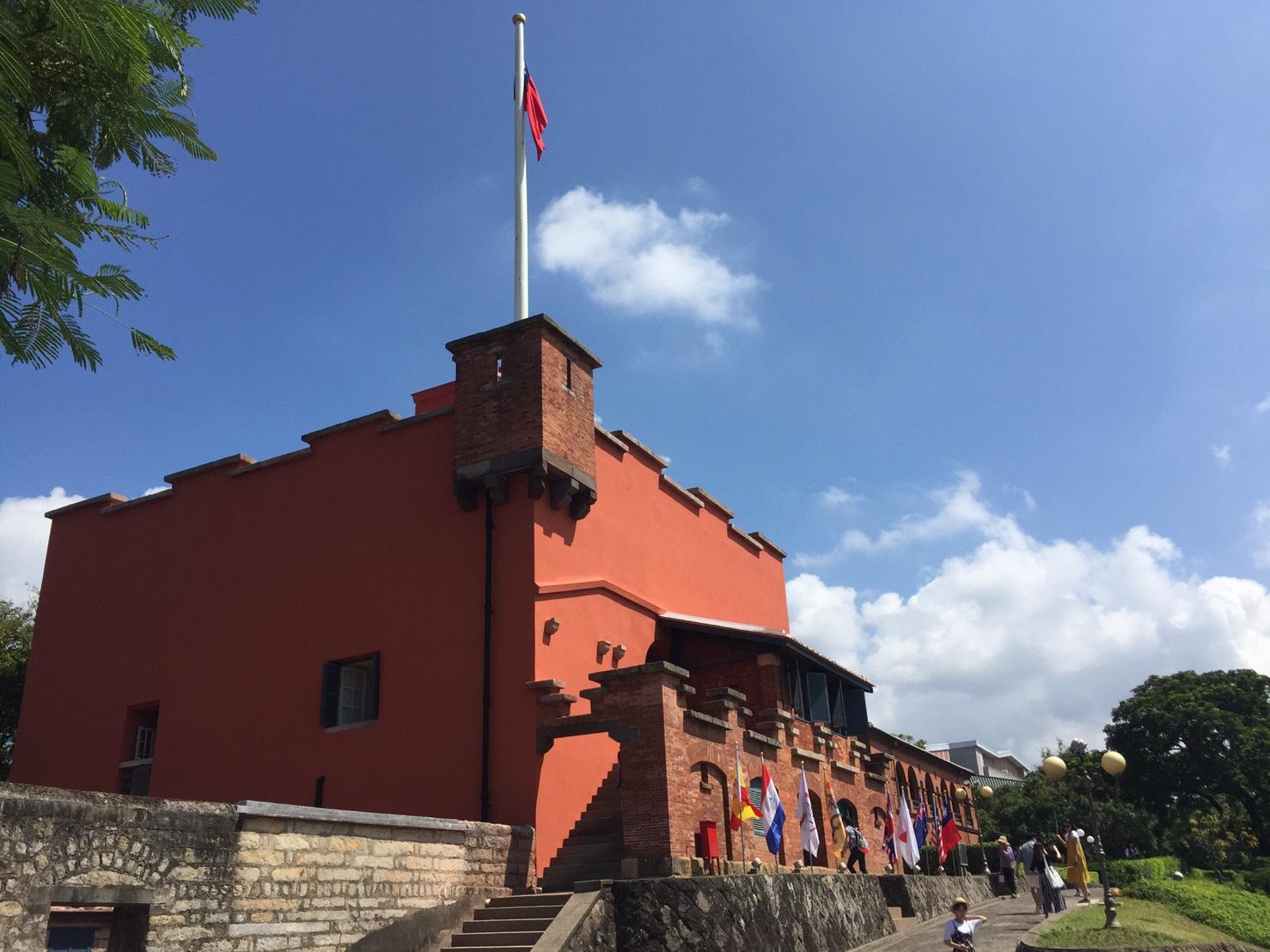 淡水古蹟博物館
