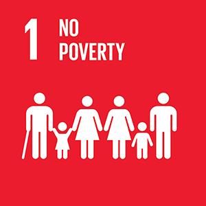 消除各地一切形式的貧窮