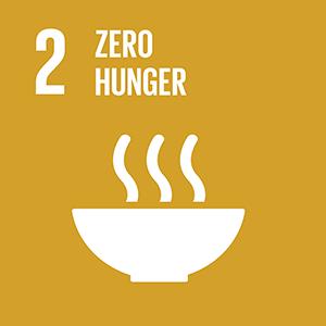 消除飢餓,達成糧食安全,改善營養及促進永續農業