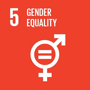 實現性別平等,並賦予婦女權力