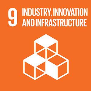 建立具有韌性的基礎建設,促進包容且永續的工業,並加速創新