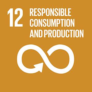 確保永續消費及生產模式