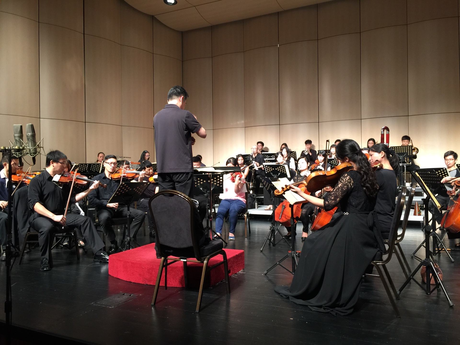 新北市交響樂團